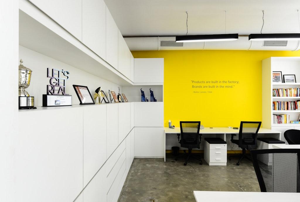 Mumbai   Offices   Landor