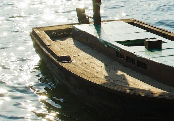 Abra ferries Dubai