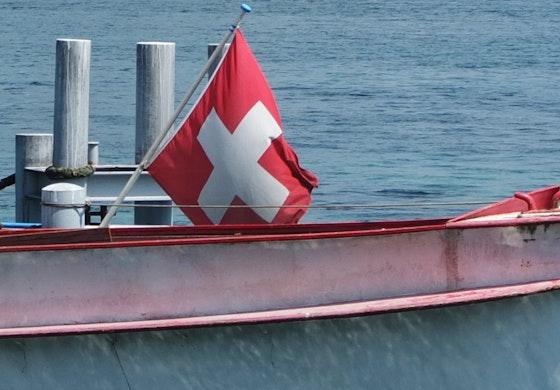Geneva ship