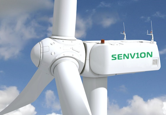 Senvion identity energy