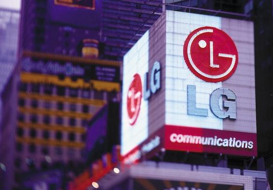 LG identity