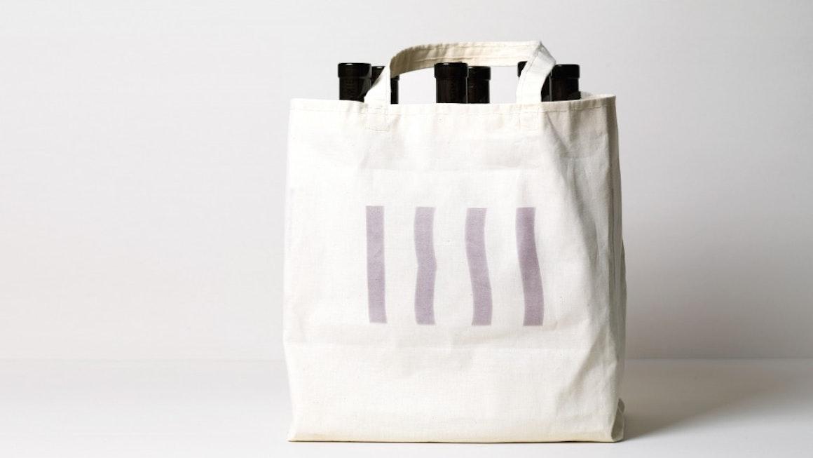 Less identity on bag