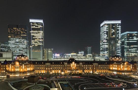 東京ステーションシティ