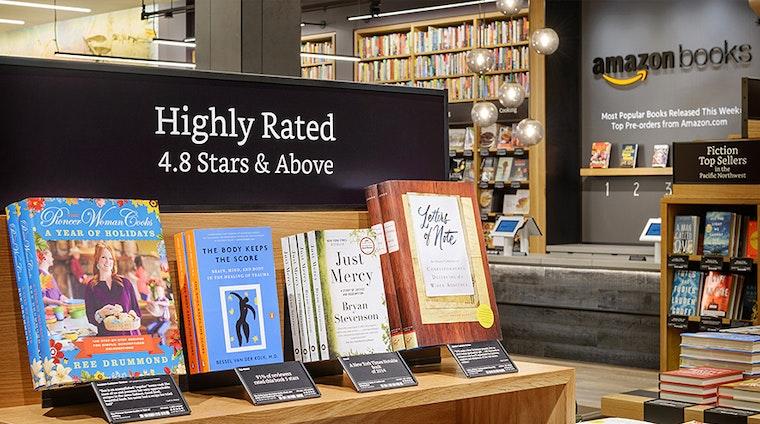 Image courtesy of Amazon