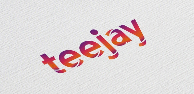 Teejay textured jersey identity