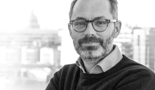 Former head of design at Marks & Spencer joins Landor London