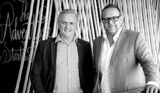 Landor and Designworks Australia join forces to create branding powerhouse