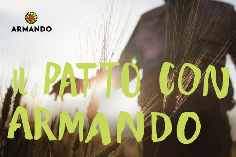 Pasta Armando brand