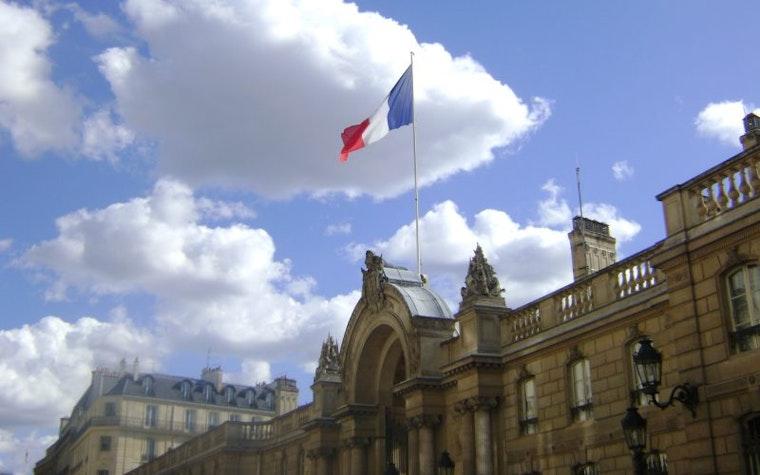 Palais de l'Elysée; Ideal French President