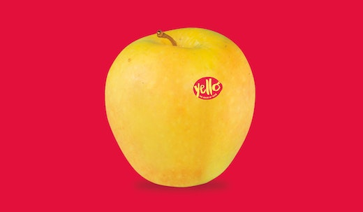 The color of taste: Landor and VOG introduce yello®