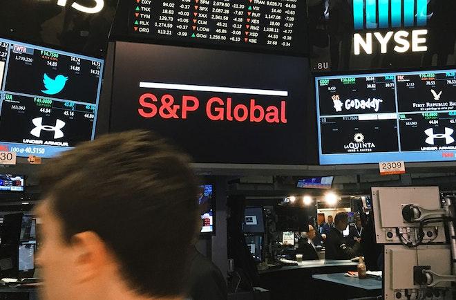 Four businesses unite as one financial powerhouse