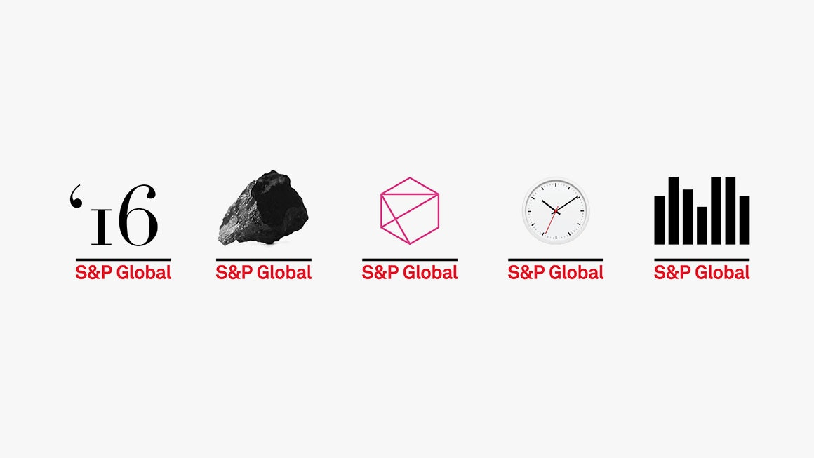 S&P Global design language