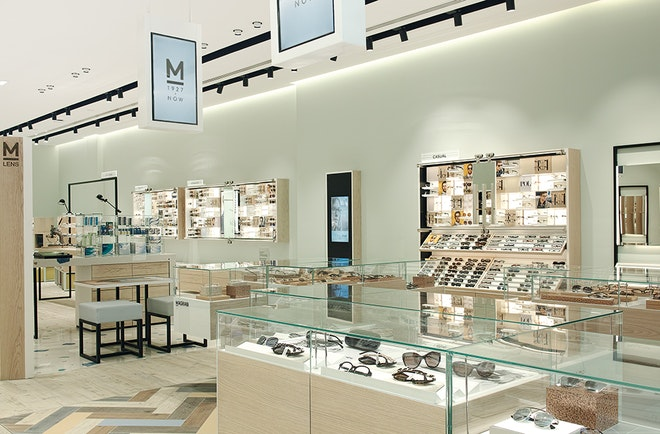 Seeing beyond vision: Revolutionizing the optical retail experience