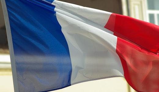 Vive la République: Landor helps define profile of ideal French president