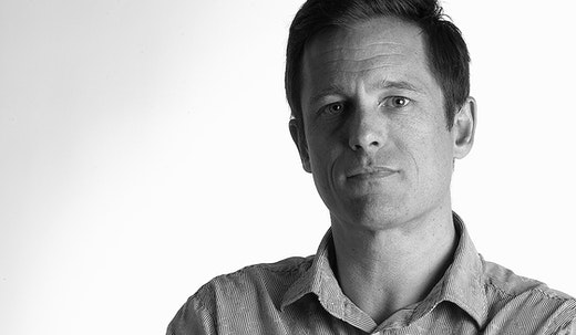 Tristan Macherel appointed executive creative director of Landor Europe