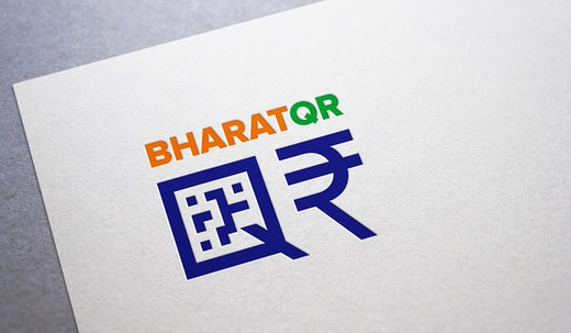 Bharat QR: A bold new look for a bold new idea