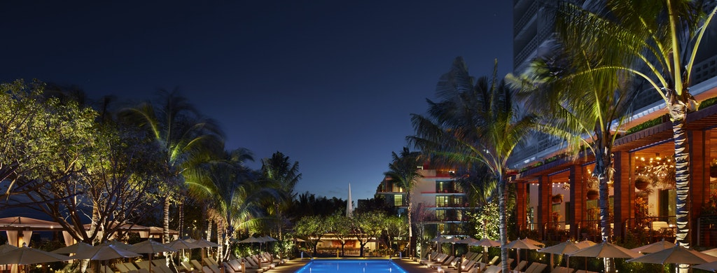 Landor Pulse: Hotel brands fight disruption through subbrand