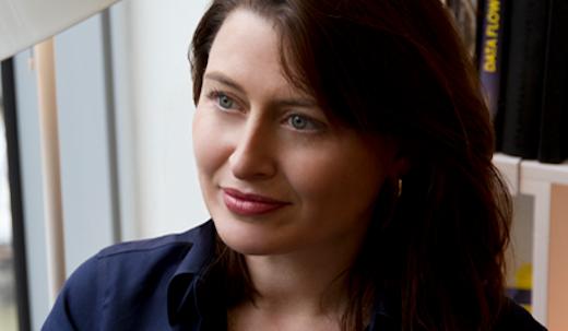 Jane Geraghty named Landor chief executive officer