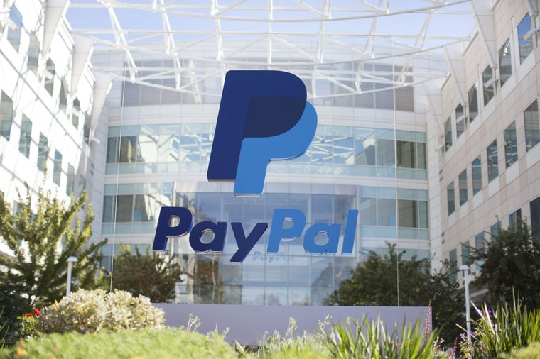 Landor Pulse of Financial Services: PayPal headquarters