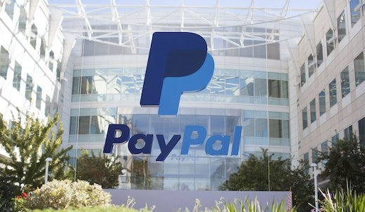 Landor Pulse: PayPal leads as most trusted financial services brand