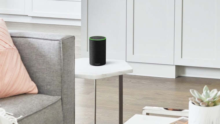 Trend Watch 2018: Amazon Echo