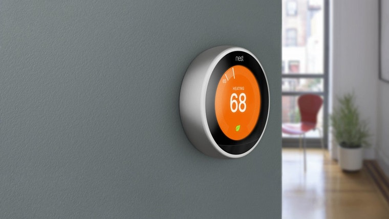 Trend Watch 2018: Nest Thermostat