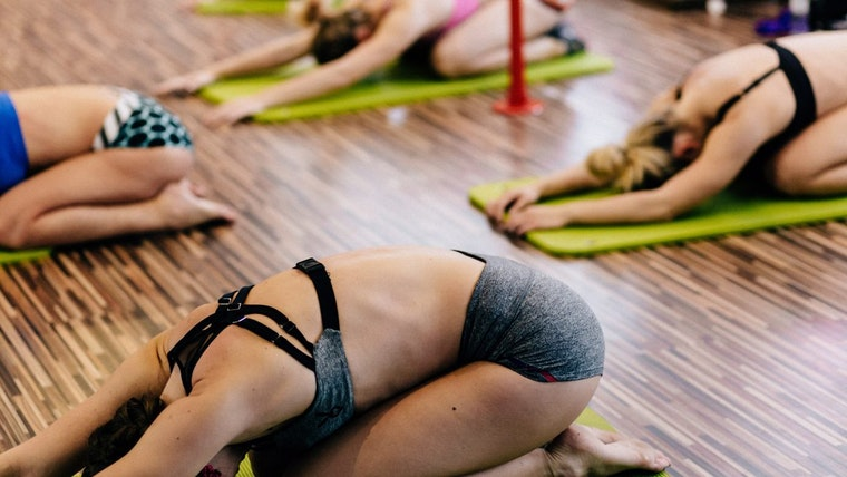 Trend Watch 2018: Classpass yoga