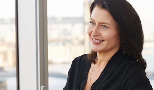 Landor's CEO Jane Geraghty talks digital transformation with <em>eMarketer</em>