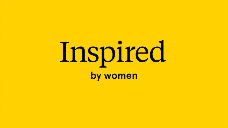 Inspired by Women