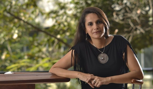 "Lulu Raghavan speaks with Raw Pressery about why she is ""absolutely unapologetic about being a woman"""
