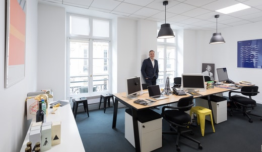 <em>CB News</em> interviews Luc Speisser, president of Landor Europe