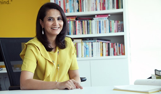<em>Exchange4Media</em> chats with juror Lulu Raghavan on how brands can win at Cannes