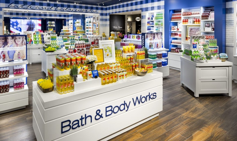 Beauty Brands: Bath and Body Works