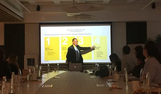 Nick Cooper talks brand stability with <em>MediaCat</em>