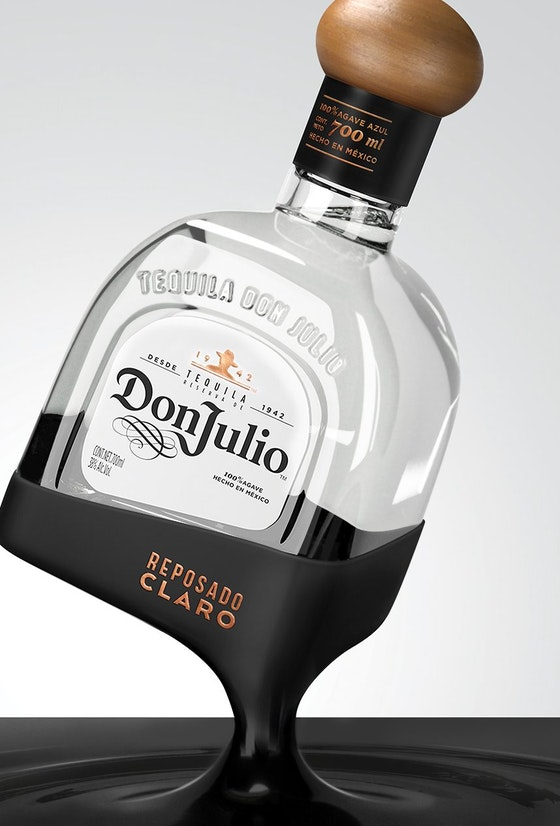 DonJulio bottle