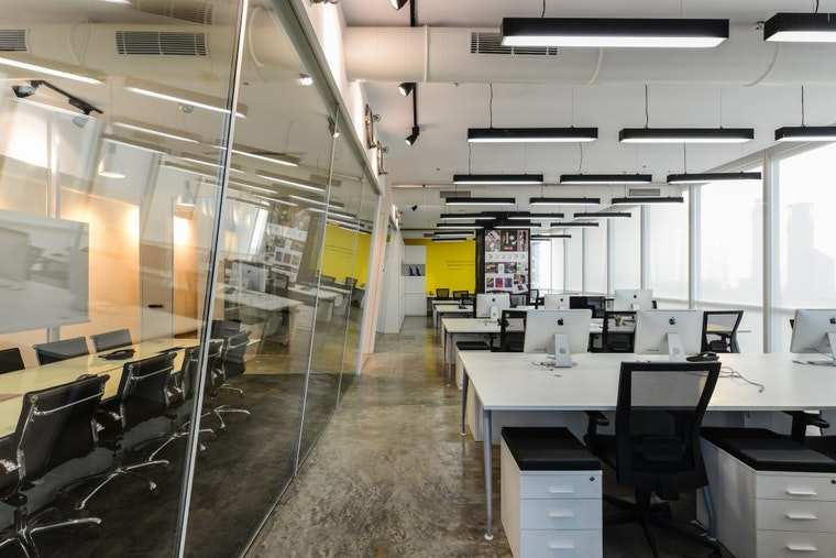 Inside the Studio with Landor Mumbai