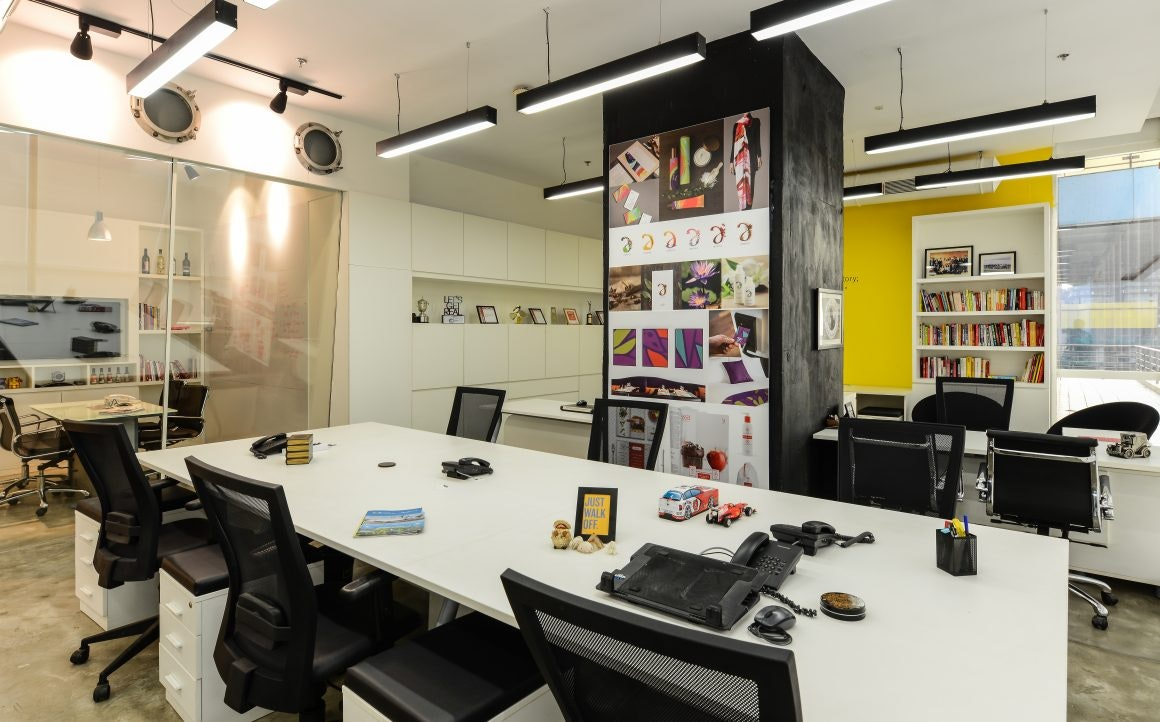 Inside the Studio with Landor Mumbai