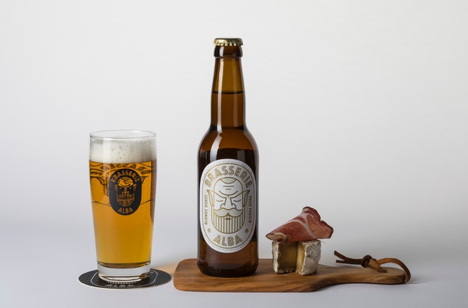 Ancient Corsican legend inspires a new generation of beer lovers