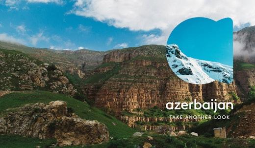 Azerbaijan introduces new brand strategy and identity