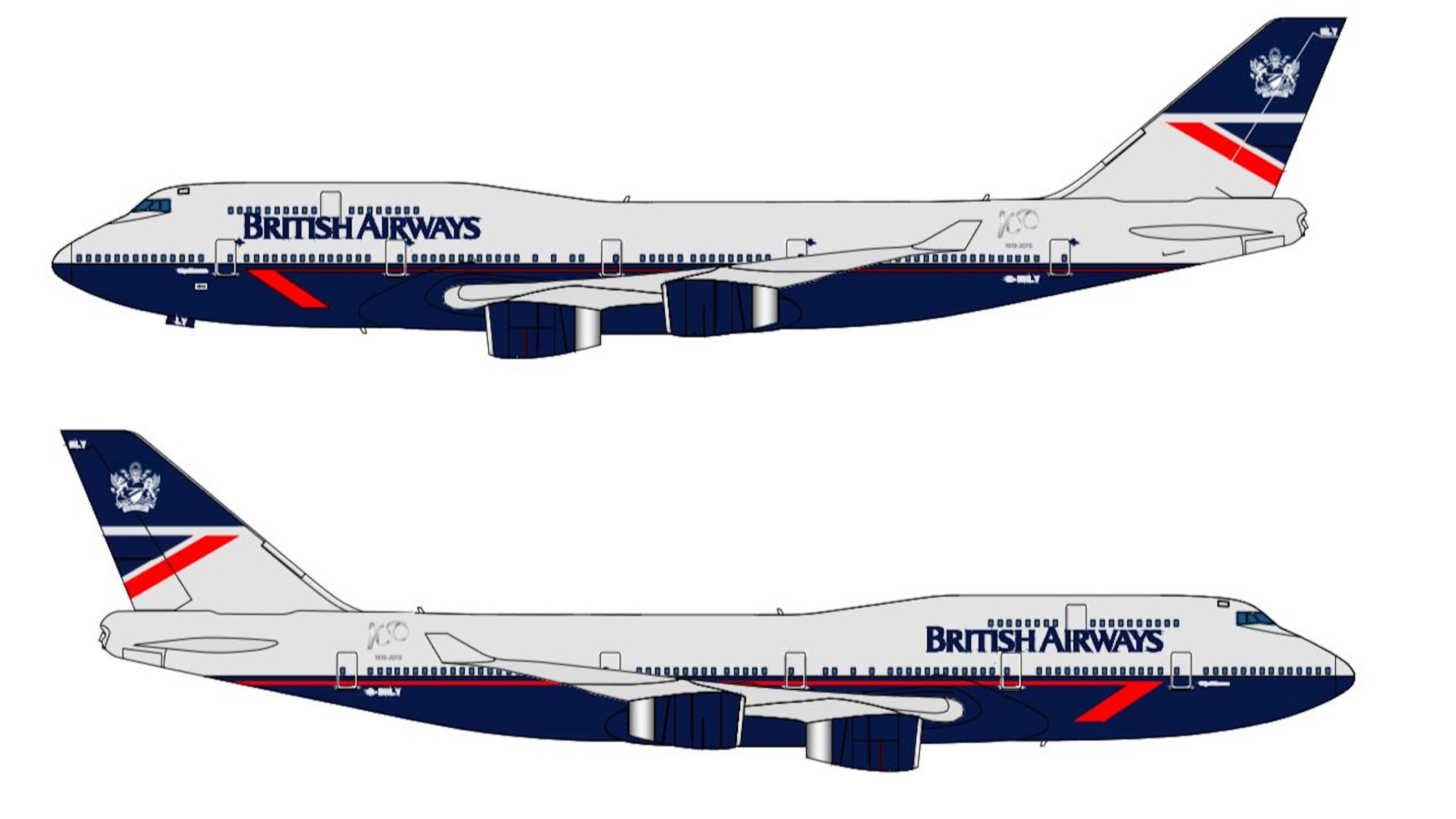 British Airways | Case study | Landor