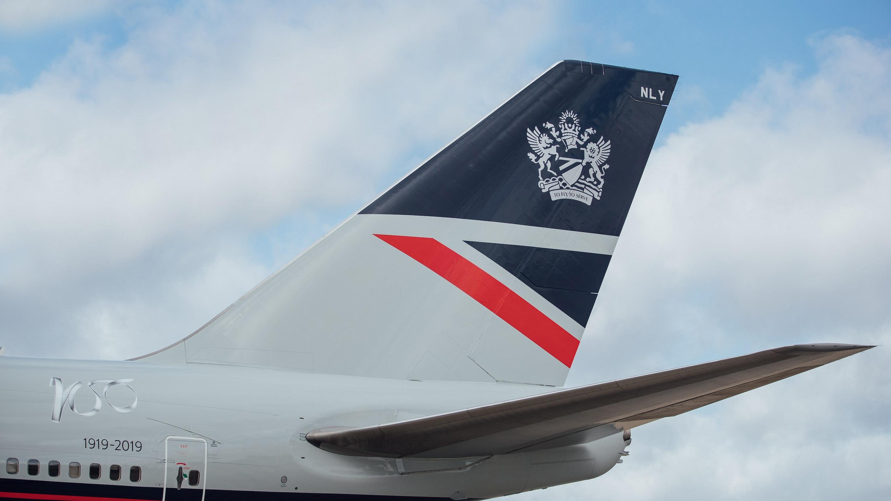 British Airways   Case study   Landor