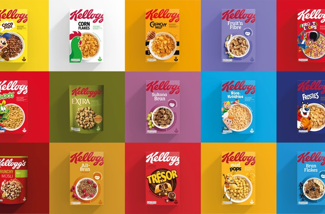 Kellogg's—Reclaiming the brand's iconic assets