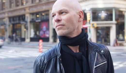 Jonas Hallberg joins Landor New York as executive creative director