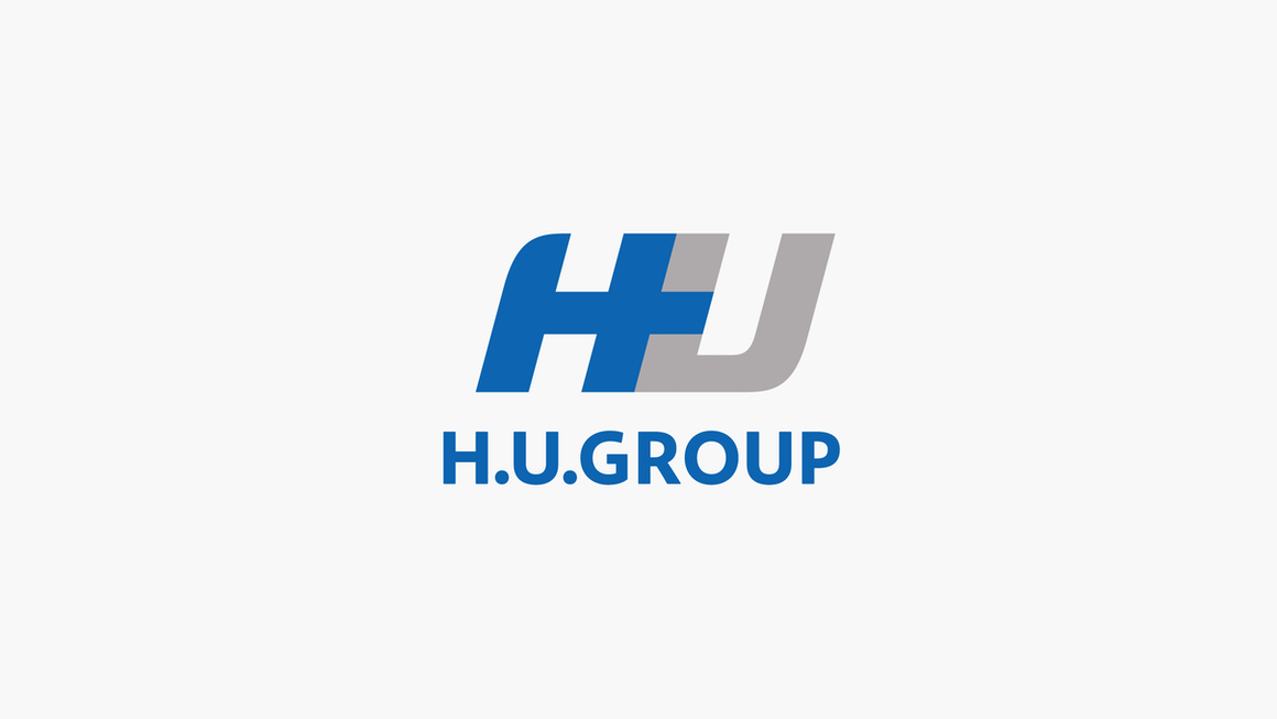 H.U. GROUP hero