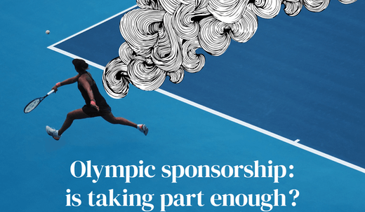 How to estimate the brand equity benefits of an Olympic Games sponsorship