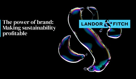 The power of brand: Making sustainability profitable